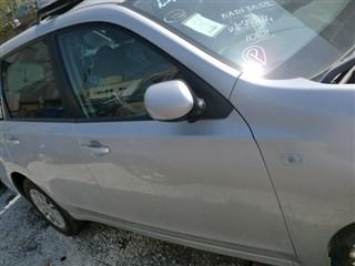 Дверь Subaru Exiga Владивосток