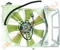 Диффузор радиатора для Toyota Yaris