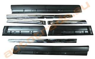 Планка Toyota Land Cruiser 200 Владивосток