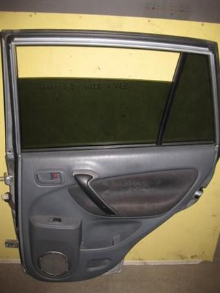 Дверь Toyota Rav4 Владивосток
