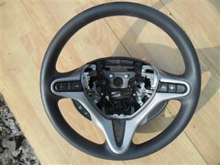 Руль Honda Insight Владивосток