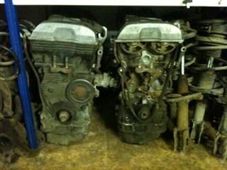 Двигатель Mazda 626 Москва