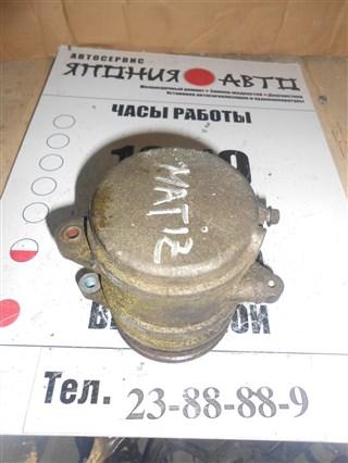 Компрессор кондиционера Daewoo Matiz Челябинск