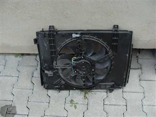 Мотор вентилятора охлаждения Nissan NV200 Vanette Уссурийск