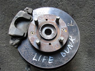Ступица Honda Life Dunk Владивосток