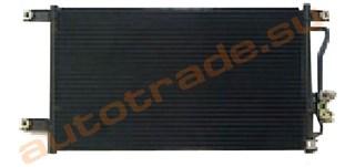 Радиатор кондиционера Mitsubishi Pajero Sport Красноярск