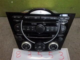 Блок управления климат-контролем Mazda RX-8 Владивосток