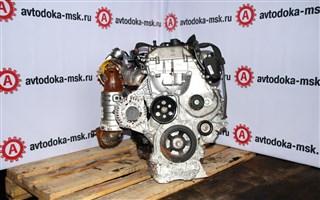 Двигатель d4fb KIA Cee'd Москва