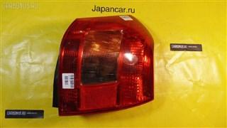 Стоп-сигнал Toyota Allex Уссурийск