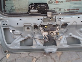 Крышка багажника Ford Maverick Иркутск