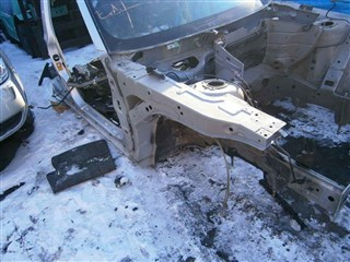 Половина кузова Infiniti FX35 Владивосток