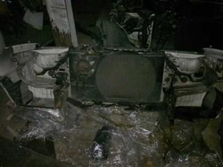 Радиатор основной Toyota Cresta Новосибирск