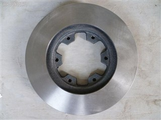 Тормозной диск Nissan Terrano Regulus Уссурийск
