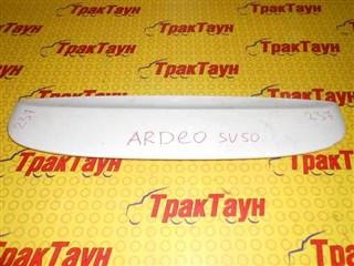 Спойлер Toyota Vista Ardeo Уссурийск