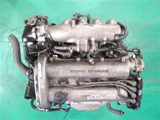 Двигатель Mazda Roadster Владивосток