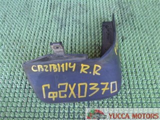 Брызговик Honda Capa Барнаул