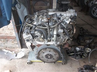 Двигатель Mitsubishi Challenger Новосибирск