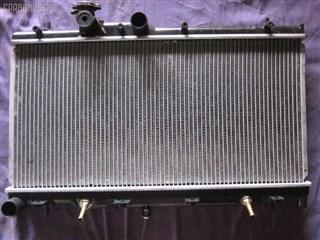 Радиатор основной Subaru Baja Новосибирск
