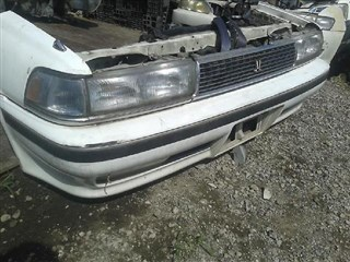 Бампер Toyota Cresta Новосибирск