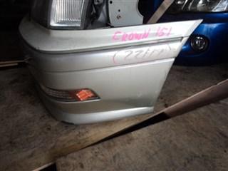 Nose cut Toyota Crown Владивосток