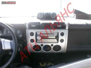Магнитофон Toyota Fj Cruiser Владивосток