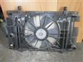 Радиатор основной для Toyota Auris
