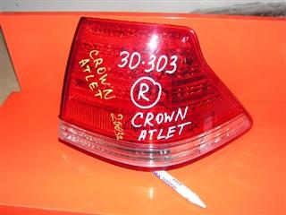 Стоп-сигнал Toyota Crown Athlete Новосибирск