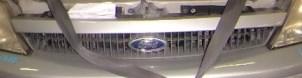 Решетка радиатора Mazda Ford Laser Екатеринбург