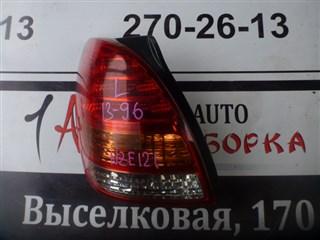 Стоп-сигнал Toyota Corolla Spacio Владивосток