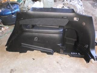 Обшивка багажника Subaru Exiga Владивосток