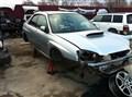 Дверь для Subaru Impreza WRX STI