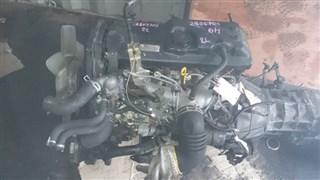 Двигатель Toyota Hiace Truck Владивосток