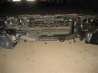 Nose cut Toyota Sprinter Trueno Новосибирск