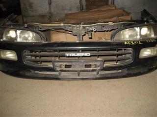 Nose cut Toyota Sprinter Trueno Новосибирск