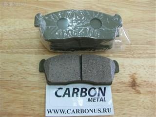 Тормозные колодки Suzuki Mr Wagon Новосибирск