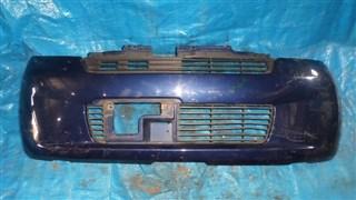 Бампер Suzuki Mr Wagon Владивосток
