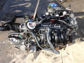 Двигатель Nissan Liberty Новосибирск