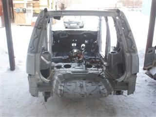 Днище багажника Nissan X-Trail Новосибирск