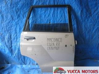 Дверь Mitsubishi Dingo Барнаул