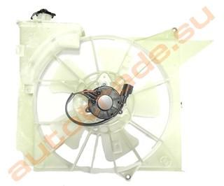Диффузор радиатора Toyota Echo Владивосток