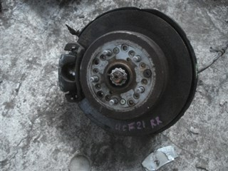 Ступица Toyota Celsior Владивосток