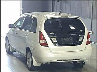 Дверь задняя Suzuki Aerio Sedan Омск