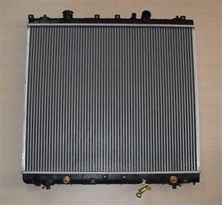 Радиатор основной Mazda Bongo Friendee Находка