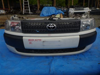 Nose cut Toyota Probox Владивосток