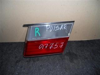 Вставка между стопов Nissan Pulsar Уссурийск
