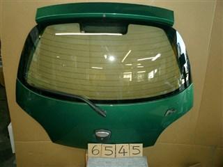 Дверь задняя Ford Ka Новосибирск