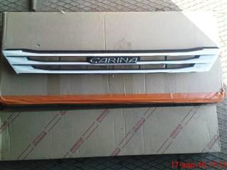 Решетка радиатора Toyota Carina Новосибирск