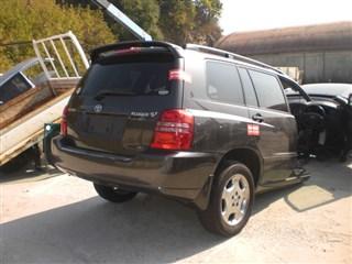 Дверь задняя Toyota Kluger V Находка
