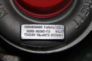 Турбокомпрессор land rover lr006862 Land Rover Freelander Новосибирск