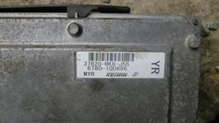 Блок управления efi Honda Freed Владивосток